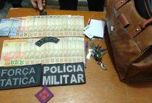 Foto de Ladrão rouba mulher na rodoviária e esquece seu próprio documento durante a fuga em Paranaíba