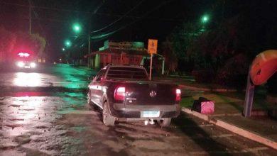 Foto de Reeducando da justiça é preso por direção perigosa em Paranaíba