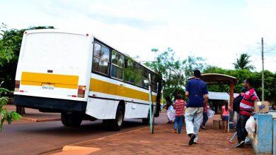 Foto de Ilhados, munícipes de Selvíria amarga com a falta de infraestrutura no transporte público