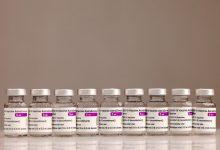 Foto de Devido baixa procura, Saúde adianta calendário e convoca pessoas que receberam a 1ª dose de Astrazeneca até 20/05 para receber a 2ª