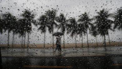 Foto de Alerta de temporal para Mato Grosso do Sul, Paraná e São Paulo neste final de semana