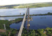 Foto de MPF aponta risco de desaparecimento de espécies no Rio Paraná