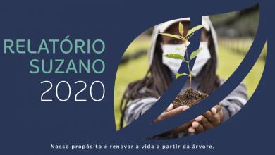 Foto de Suzano divulga Relatório Anual 2020