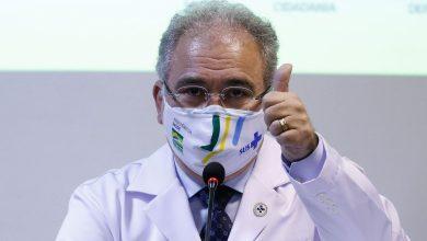 Foto de Brasil chega à marca de 100 milhões de doses de vacina aplicadas