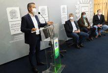 Foto de Presidente do Sistema Famasul, Mauricio Saito, destacou os aspectos positivos da retirada da vacinação contra febre aftosa