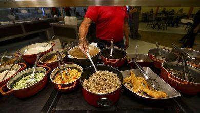 Foto de Pandemia leva ao fechamento de 40% dos restaurantes de comida a quilo