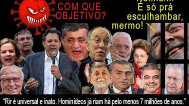 Foto de Oposição perdida, irresponsável contra Jair Bolsonaro prefere sobrevalorizar a desgraça