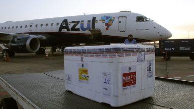 Foto de Mato Grosso do Sul recebe essa semana 112.660 doses de vacinas contra Covid-19
