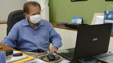 Foto de Prefeito de Bataguassu é alvo de pedido de cassação por mau uso de verba da Covid-19