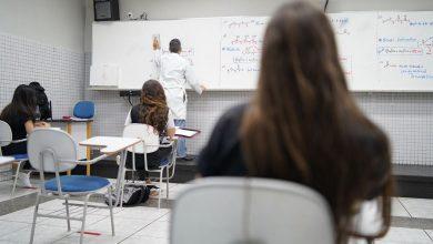 Foto de Pandemia faz aumentar número de alunos que podem abandonar estudos