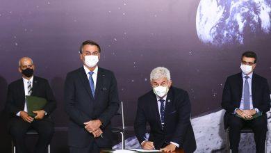 Foto de Brasil adere a acordo dos EUA para exploração pacífica do espaço