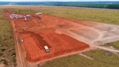 Foto de A maior fábrica de celulose do mundo está com oportunidade para fornecedores e profissionais locais que queiram participar do Projeto Cerrado, em Ribas do Rio Pardo.