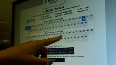 Foto de Enem Digital vai ofertar mais de 100 mil vagas