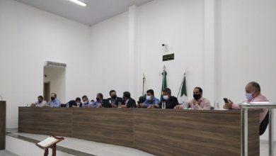Foto de Plenário da Câmara de Bataguassu aprova todas as atividades da cidade como essenciais.