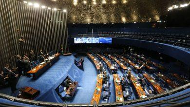 Foto de Senado aprova MP que viabiliza a privatização da Eletrobras