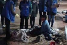 Foto de Assistência Social faz Ação especial para proteger população em situação de rua do frio