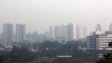 Foto de Umidade relativa do ar fica em 7% em Campo Grande e Ribas do Rio Pardo, 2ª menor do país
