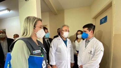 Foto de Em Mato Grosso do Sul Ministro critica municípios que criam regras próprias de vacinação
