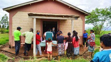 Foto de Vacinação de indígenas fracassa em Mato Grosso do Sul e atinge metade da população em algumas cidades